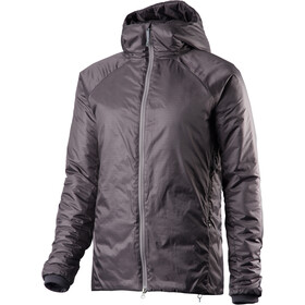 Houdini Mrs Dunfri Jacket Women wolf grey